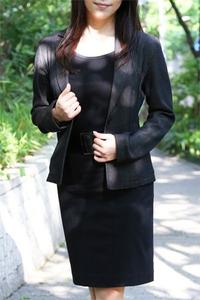 OFFICE東京美(Beauty)OL 速水 - hayami -