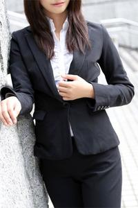 OFFICE東京美(Beauty)OL 西条 - saijou -