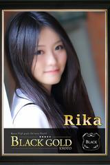 Black Gold Kyoto-りか-