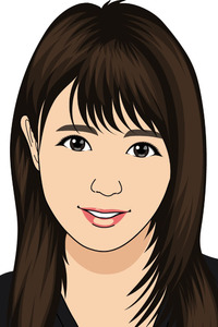 Feminy Tokyo(フェミニー東京) かのん(2年生/文学部)