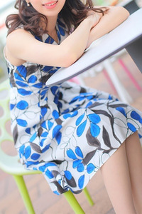 西岡 みわ(25)