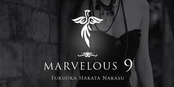 MARVELOUS9